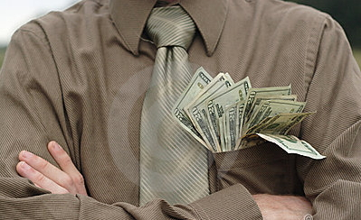 NJ Politics A Cesspool of Insider Payoffs