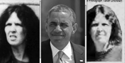 Dreams From Obama's Mother: F.B.I. Most Wanted Fugitive Domestic Terrorist Elizabeth Ann Duke