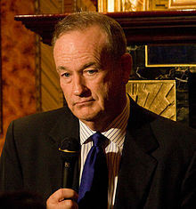 O'Reilly Throws Down the Gauntlet