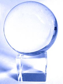 The Crystal Ball Reveals ALL
