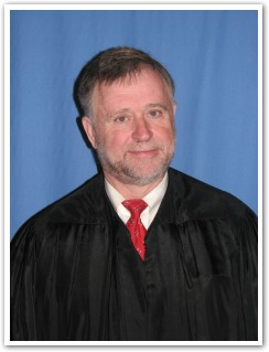 Judge Carroll Lee Ross to Retire in a Year