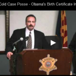 The Post & Email Contacts Rep. Stockman's Office About Birth Certificate Forgery