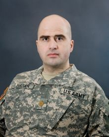 Nidal Hasan Convicted of Murder