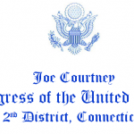 Response from Rep. Joe Courtney on Flailing Health Care Law