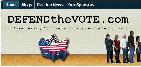 "Grassroots Group Works to ""Clean Up Elections in Illinois"""