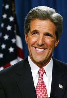 Is Kerry Talking About Assad, or Obama?