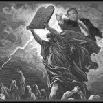 Move Over Moses:  Here Comes Chris Christie