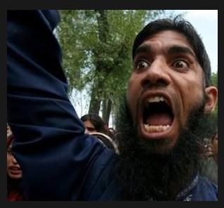 Muslim 911 March on Washington, Part I of III