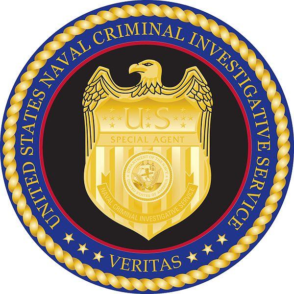 NCIS Big Emblem
