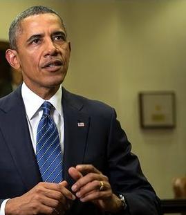 Obama Lies Again