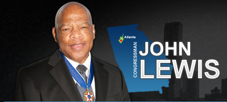 The Atonement of John Lewis