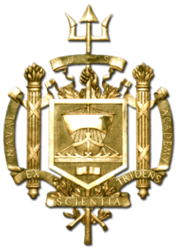 USNA Insignia