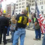 """Eyewitness Recounts """"Ride on Albany"""" to Protest SAFE Act, Common Core Educational Standards"""