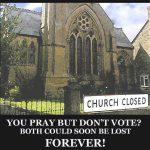 Do Religion and Politics Mix?