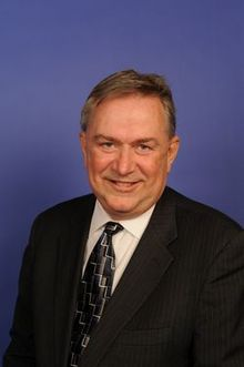 "Rep. Steve Stockman:  Obama Plans to ""Destroy America"""