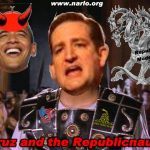 Ted Cruz and The Republicnauts