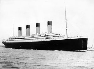 Obamacare and the Titanic – Same Legacy