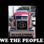 Truckers' Drive to Washington, DC October 11-13