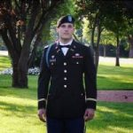 Hearing for 1st Lt. Michael Behenna on Tuesday
