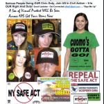 Update on Efforts to Repeal of NY SAFE Act