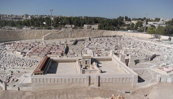 Jerusalem: City of Peace