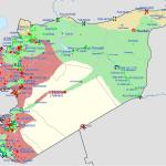 Christians Striking Back Against Syrian Rebels
