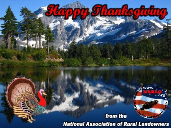 Happy Thanksgiving! pb