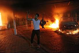 """Hilary """"Benghazi"""" Clinton"""