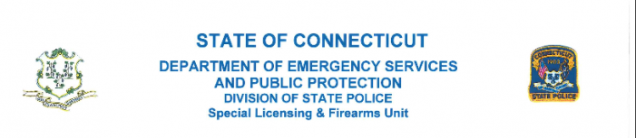 """Connecticut Residents Stand in Line to Register """"Assault Weapons"""" by Deadline"""