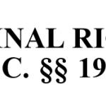 Update:  Citizen Seeks RICO Action Against Judges