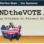 News from Defend the Vote