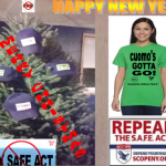 SAFE Act; One Good Thing; MERRY CHRISTMAS