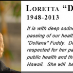 No Answers in Death of Hawaii Health Department Director