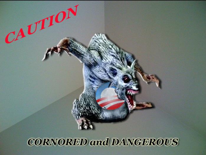 Dangerous Polls for Obama or Dangerous Omen for America?