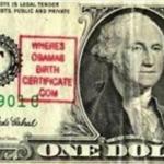 WheresObamasBirthCertificate to Host Gubernatorial Candidate on Obama's Birth Certificate Forgery