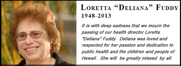 What Was Loretta Fuddy's Cause of Death?