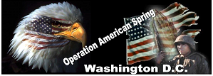 Mothers Day, Armed Force Day, Memorial Day, and Operation American Spring – The Common Link