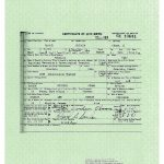 Update:  Exclusive:  Proof of Delivery Received for Letter Asking Obama to Release His Original Paper Birth Certificate