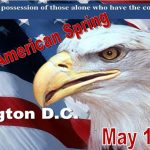 "Exclusive Interview with Col. Harry Riley (Ret.) on the ""American Spring"""