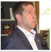 What Will Rep. Chuck Fleischmann Do, If Anything?
