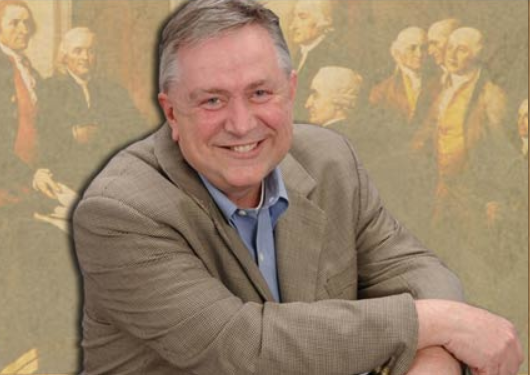 Rep. Steve Stockman Asks for Support in Writing Articles of Impeachment of Obama