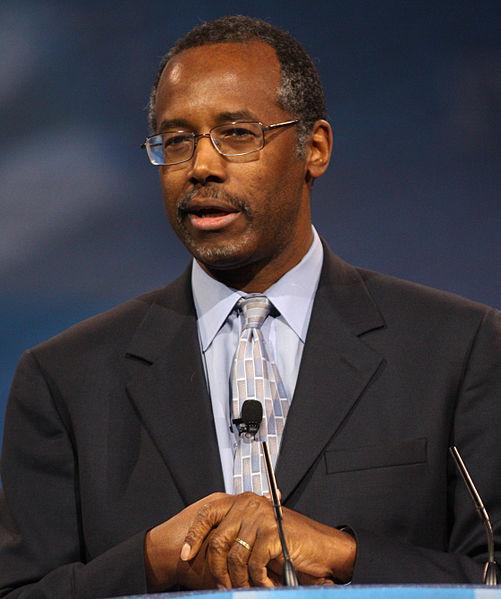 Dr. Ben Carson for President:  Good or Bad Idea?