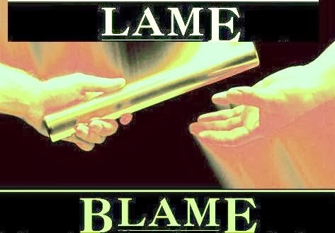 Lame Blame -GOP is Blamed for Birtherism – Why Not Have a Hearing On It?