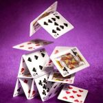 Mr. Obama, Your House of Cards May Be Tumbling Down