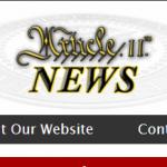 Update:  Birther Report Blog Was Taken Down Saturday, What Next?