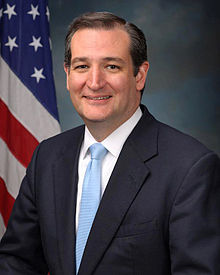 """Does Sen. Ted Cruz Misunderstand """"Natural Born Citizen,"""" or Simply Not Care?"""