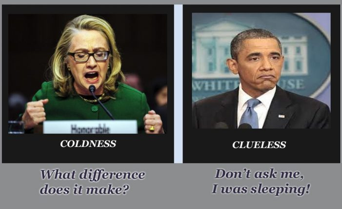 What Difference Does It Make?