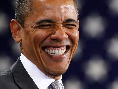 Inside Obama's Head