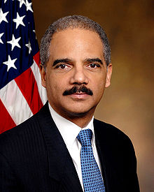 Why Was Eric Holder Hospitalized Last Week?