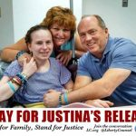Rally for Justina Pelletier on Monday in Boston